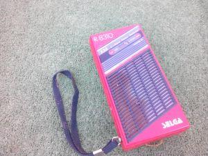 Minirasio Selga R8310-radiotehnika Riga1985