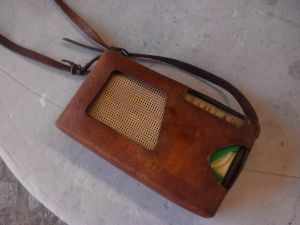 Minitranzistor Tesla Doris