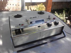 Tape recorder SIMPSON SEARS Canada