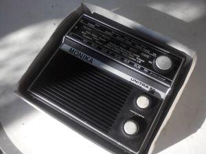 Unitra Monika miniradio