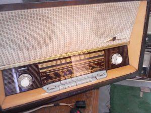 Lowe opta radio -Meteor