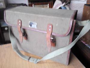 Голяма санитарна чанта