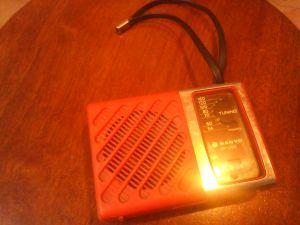Miniradio SANYO Rp 1280