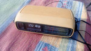 Clock radio SOUND 86