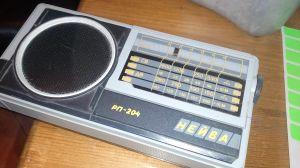 Mini Radio Nejva
