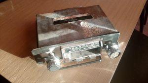Retro Car radio