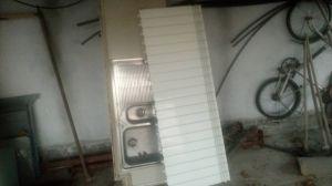 Ал.радиатор-20 глидера нов