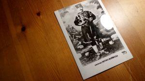 Архивна снимка на Капитан Петко Войвода