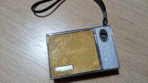 SANYO minitranzistor