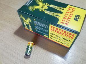 Мухоловка-лента за мухи ОРЛИН2003 ЕООД