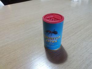 Препарат за унищожаване на мравки