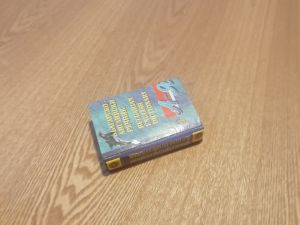 Българо-английски и Англо-българси речник в една книжка джобен формат