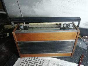 Транзистор Рига 103