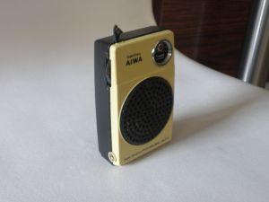 Mини транзистор AIWA - AR-777