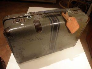 архивен куфар