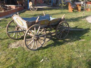 колела от каруца
