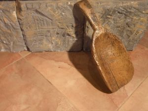 Лопатка за брашно