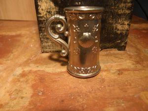 метални чашки/50гр./-3бр.
