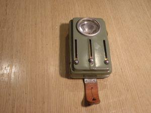 Военна батерийка
