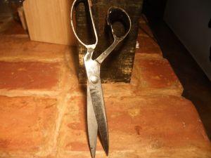 шивашка ножица