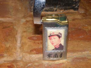 Архивна китайска запалка