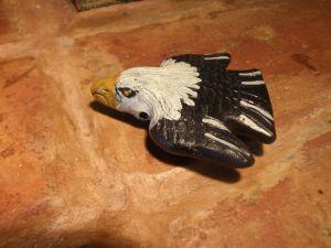 Стар предмет на индианското битово изкуство -Мексико