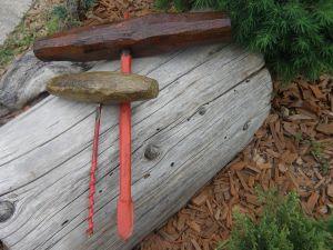 стари дърводелски свредла
