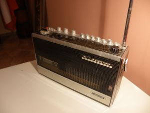 Cassetterecorder GRUNDIG C4000 Automatic