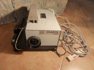 Диапроектор- DIAPOL