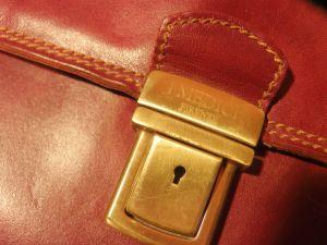 мъжка ,работна,кожена чанта-IMEDICI FIRENZE